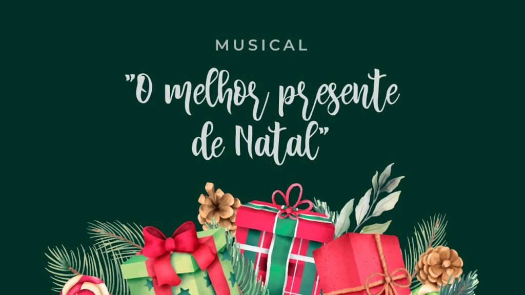 [Cantata de Natal]