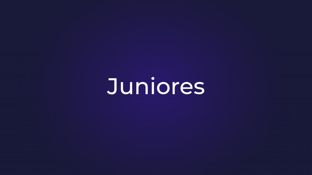 [Juniores]