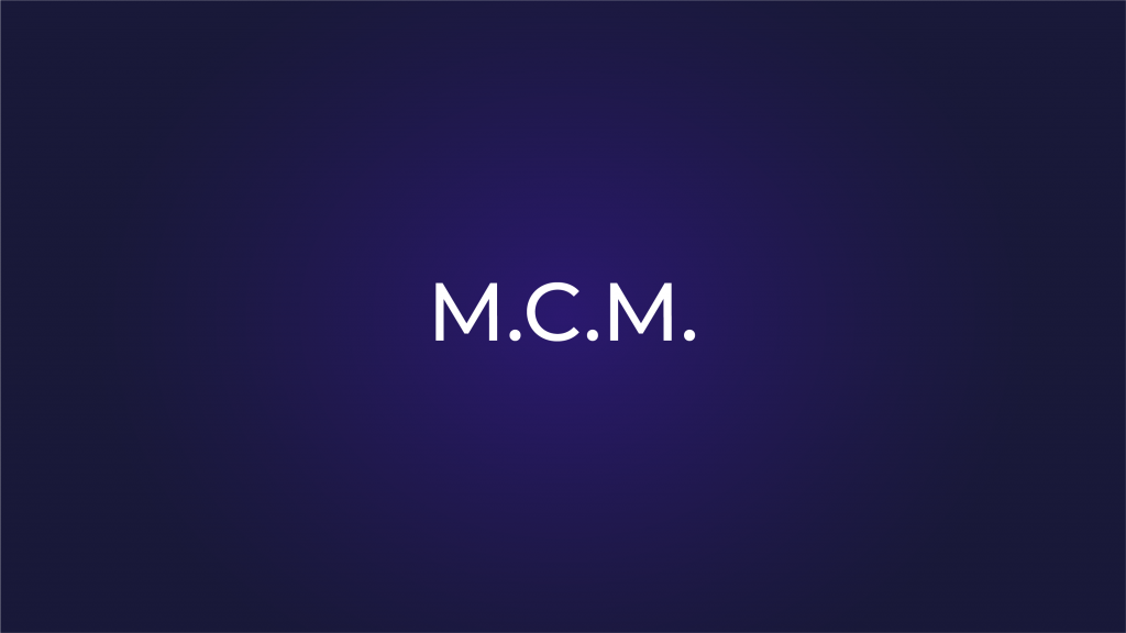[MCM]