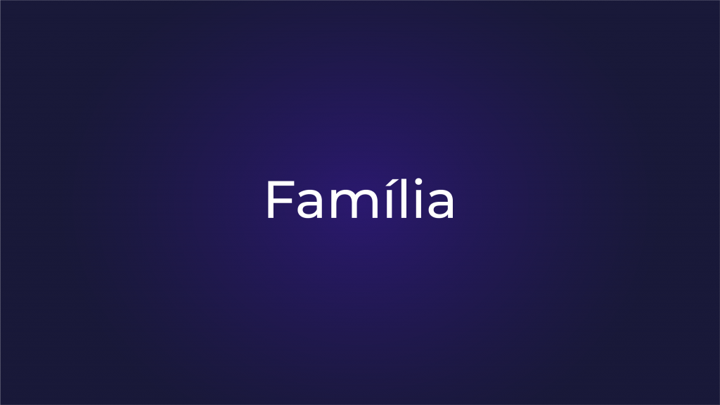 [Família]